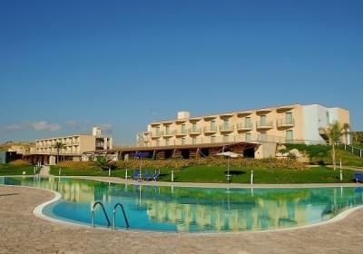 Villaggio Turistico Menfi Beach Resort